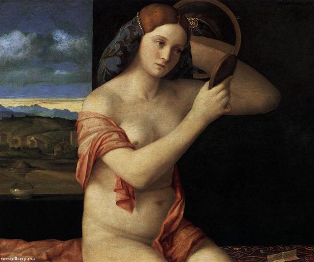 Итальянский Ренессанс женщины