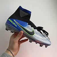 Бутсы Nike  Mercurial Superfly NEYMAR  V DF FG