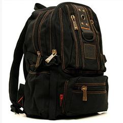 Рюкзак GOLD BE 1304 Чёрный