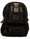 Рюкзак GOLD BE 1304 Чорний, фото 2