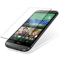 HTC One M8 Стекло БРОНЬ без упаковки