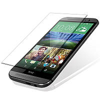 HTC One M9+ Стекло БРОНЬ без упаковки
