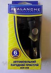 Motorola V3 Зарядное устройство Avalanche авто