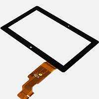 Asus VivoTab RT TF600T Сенсорный экран  черный