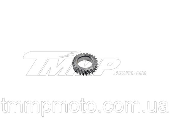 Шестерня коленвала широка 168F Артикул: H-1046, фото 2