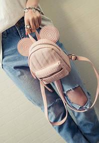 Женские мини рюкзаки