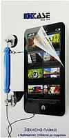 HTC Desire 600 Защитная пленка OkCase  глянец