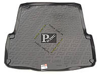 Ковер багажника Skoda Octavia A5 un (04-) — Коврик багажника Шкода Октавия А5 универсал