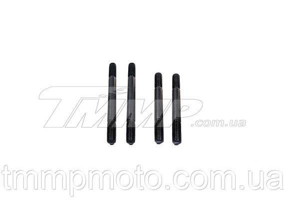Шпильки головки 168F (4 шт, 2 довгі і 2 короткі) Артикул: H-1052, фото 2