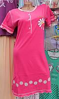 Ночнушка женская ромашка, фото 1