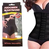 Утягивающий корсет Abdomen waistband, фото 1