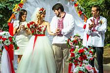 Самый важный аксессуар на свадьбе!