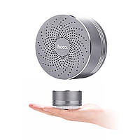 Bluetooth колонка Hoco BS5 Swirl Tarnish Gray, фото 1