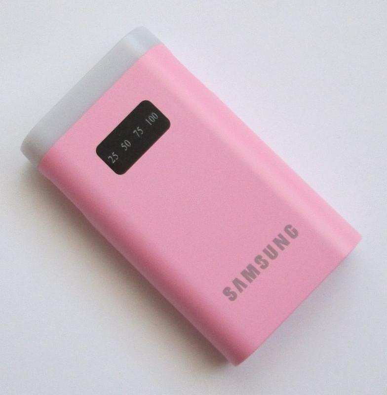 Портативное зарядное устройство Power bank Samsung 10000 mAh