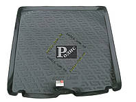 Ковер багажника BMW 5 VI (F10,F11,F07) sd  (13-) — Коврик багажника БМВ 5 VI (Ф10, Ф11, Ф07)