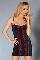 Пеньюар женский с поролоновой чашкой на косточках Roanna TM Livia Corsetti , фото 1