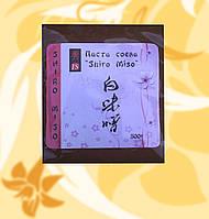 Паста соевая Широ Мисо(Shiro Miso), 500г, Мо