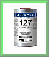 Защитное покрытие для пористых поверхностей Cleamen 127 1л