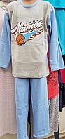 Пижама  подростковая мальчиковая, фото 1