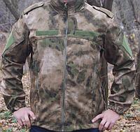 """Куртка «Softshell»Атакс (Атака Мох) """" Барс """" Оригинал ! Р.Ф."""