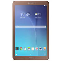 Планшет Samsung Galaxy Tab E 9.6 T561 3G (NZNASEK) Gold Brown