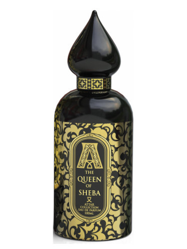 Attar Collection The Queen of Sheba  100ml