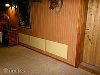 Настенные отопительные панели УДЭН-250 (UDEN-S) NEW, фото 1