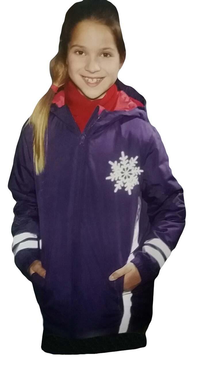 2498ad9cd11 Куртка для девочки