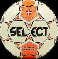 Футзальный мяч Select Futsal Attack-14 size 4 NEW! , фото 1