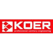 Продукция фирмы KOER в интернет магазине SantehPats