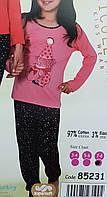 Пижама детская трикотаж Турция, фото 1