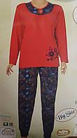 Пижама женская большого размера, фото 1