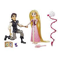 Рапунцель и Флин Запутанная история Disney от Hasbro