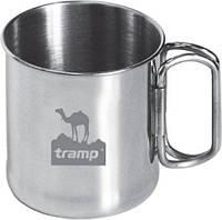 Кружка со складными ручками Tramp Cup 300 мл (TRC-011)