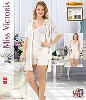 халат и пижама  женские
