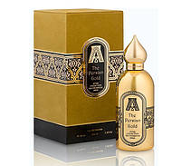 Attar Collection The Persian Gold  100ml парфюмированная вода (оригинал)