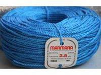 Полипропиленовый шнур для сетей MARMARA 3мм 200 м.