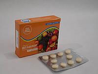 Витафлор комплекс витаминов и микроэлементов 20 таблеток Новая жизнь