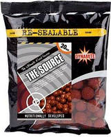 Бойлы Dynamite Baits Re-Sealable Boilies The Source 15mm, 350g SMDY071