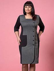 """Платье женское """"Ричмонд"""" до 54 размера"""