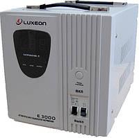 Стабилизатор напряжения LUXEON E-3000, фото 1