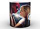 Кружка GeekLand Человек-Паук Spider-Man Питер Паркер и Гвен Стейси SM.02.017, фото 2
