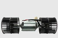 Двигатель электрический обдува лобового стекла 24V TATA MOTORS 265154700113