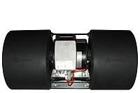 Двигатель электрический обдува лобового стекла 24V в корпусе KORMAS ТУРЦИЯ