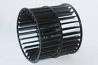 Крыльчатка двигателя обдува лобового стекла TATA MOTORS