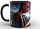 Кружка GeekLand Человек-Паук Spider-Man Питер Паркер и Гвен Стейси SM.02.017, фото 6