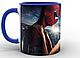 Кружка GeekLand Человек-Паук Spider-Man Питер Паркер и Гвен Стейси SM.02.017, фото 9