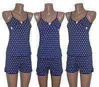 Летние женские пижамы Лола ТМ УКРТРИКОТАЖ уже в продаже!