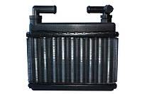 Радиатор отопителя салона (маленький) Украина