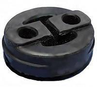 Подушка глушителя (крепление глушителя) Chery QQ S11 / Чери Кью-Кью S11 S11-1200019